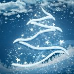 christmas wall paper for desktop 7756