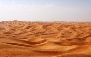 desert 2880x1800 sand dunes 4k 5833