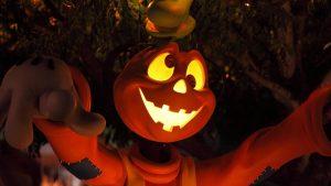 funny halloween pumpkin 9150