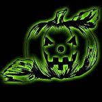 funny halloween pumpkin 9151
