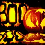 halloween pumpkin screensavers 15185