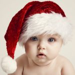 kid baby christmas new year winter holiday 9983