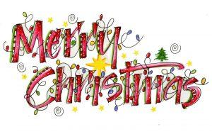 merry christmas 10485