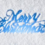 merry christmas 2560x1440 snow hd 5k 3992