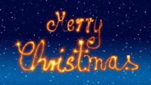 merry christmas 2560x1600 5k 4103