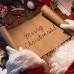merry christmas 2880x1800 5k 4535