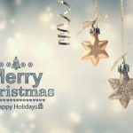 merry christmas 2880x1800 happy holidays decoration 5k 3966