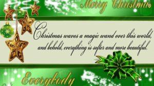 merry christmas greetings 10482