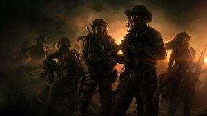 wasteland 2 3840x2160 desert rangers 4k 2989